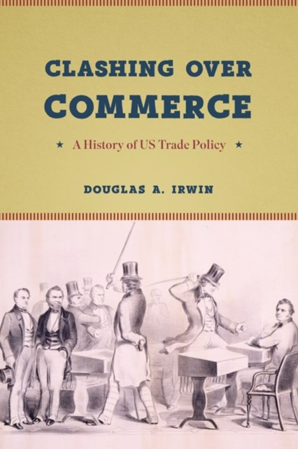 (ebook) Clashing over Commerce