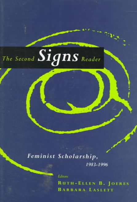 The Second Signs Reader