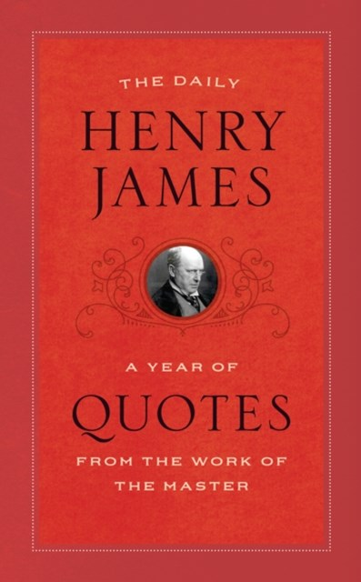 (ebook) Daily Henry James