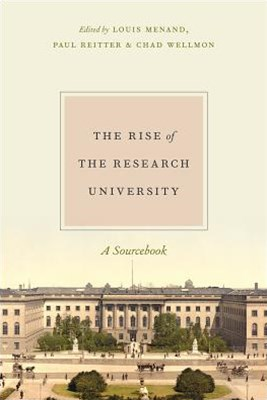 Rise of the Research University