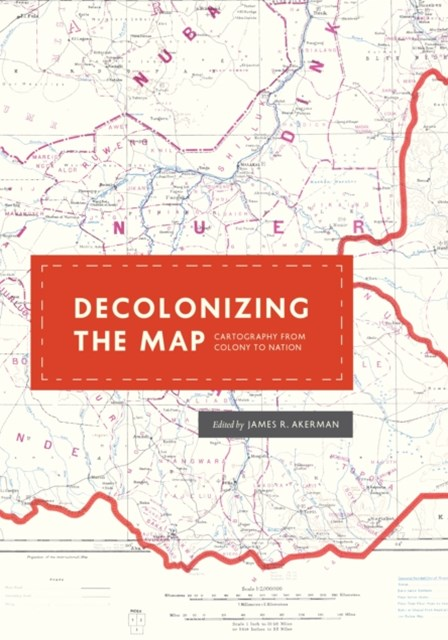 (ebook) Decolonizing the Map