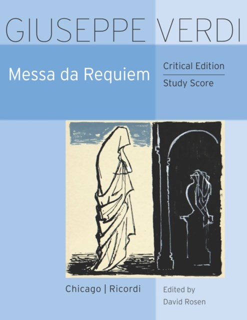 (ebook) Messa da Requiem