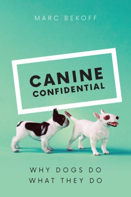 (ebook) Canine Confidential