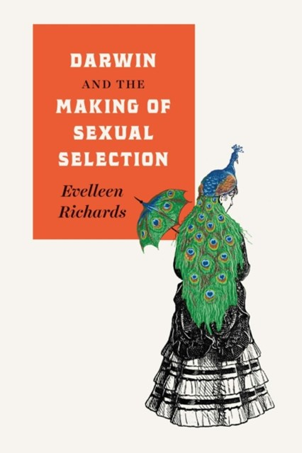 (ebook) Darwin and the Making of Sexual Selection