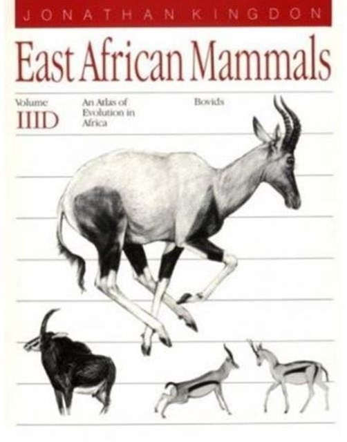 An Atlas of Evolution in Africa