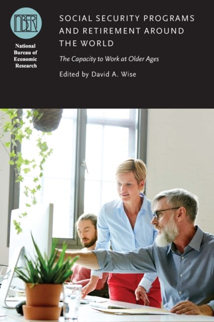 (ebook) Social Security Programs and Retirement around the World