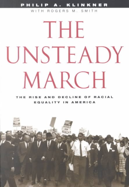 Unsteady March