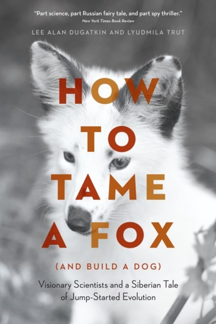 (ebook) How to Tame a Fox (and Build a Dog)