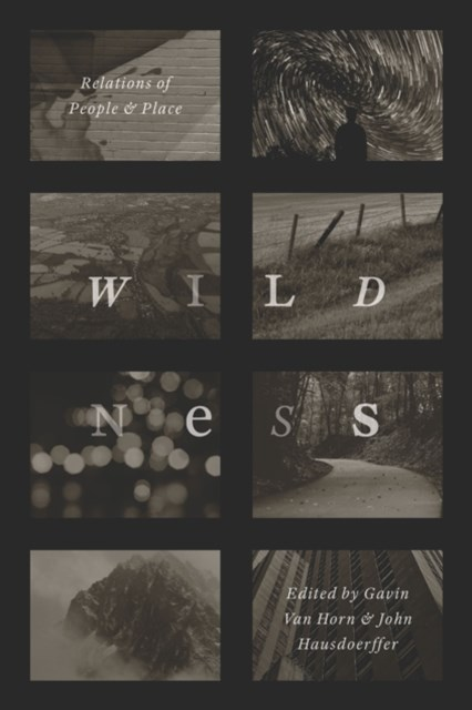 (ebook) Wildness