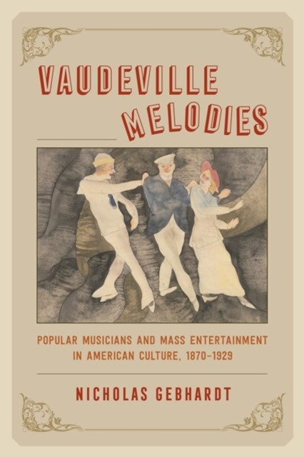(ebook) Vaudeville Melodies