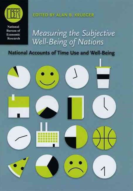 Measuring the Subjective Well-Being of Nations