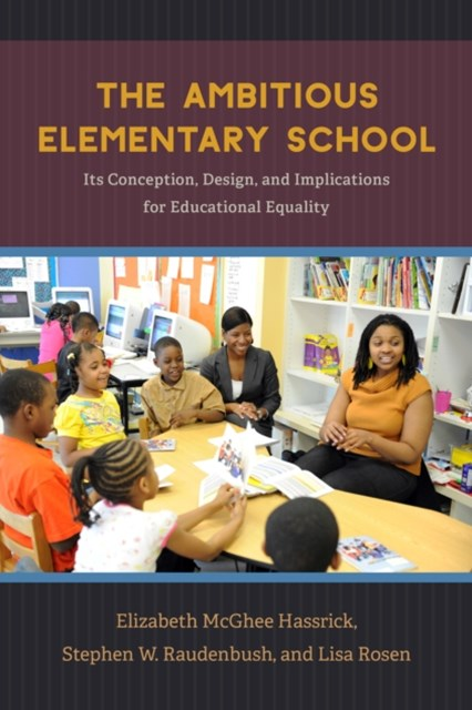 (ebook) Ambitious Elementary School