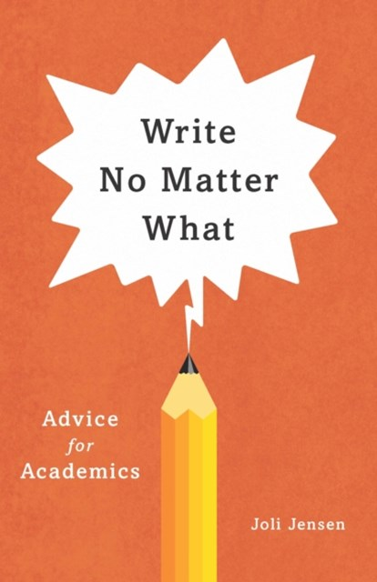 (ebook) Write No Matter What