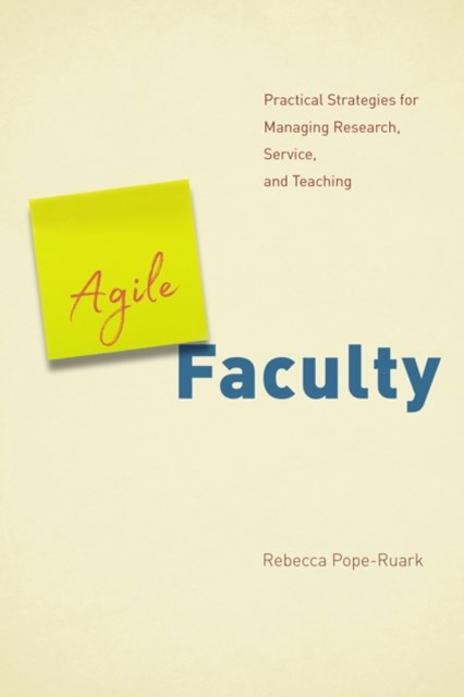(ebook) Agile Faculty