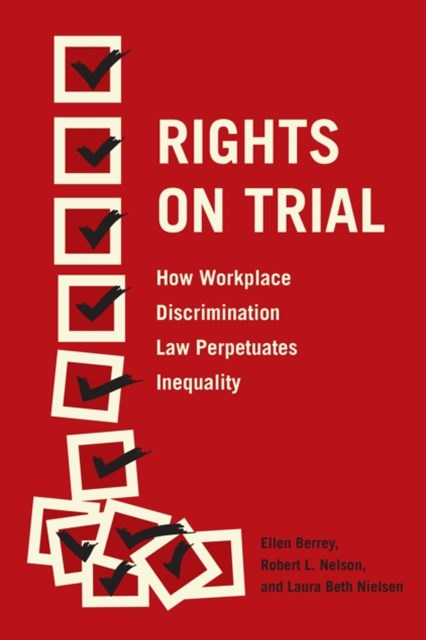 (ebook) Rights on Trial