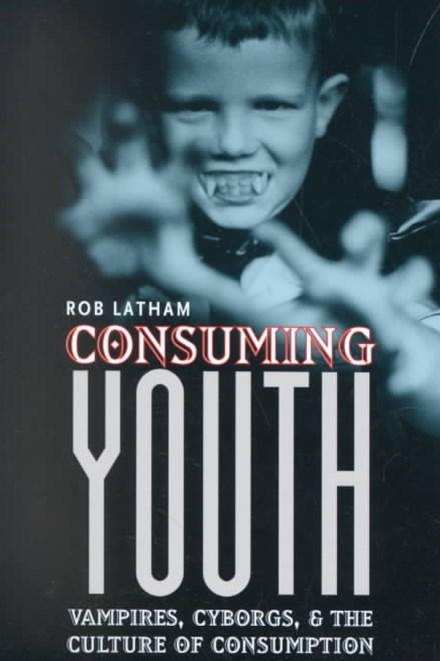Consuming Youth