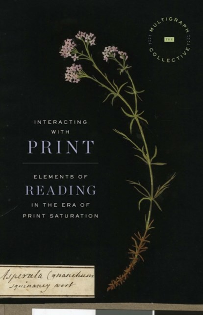 (ebook) Interacting with Print