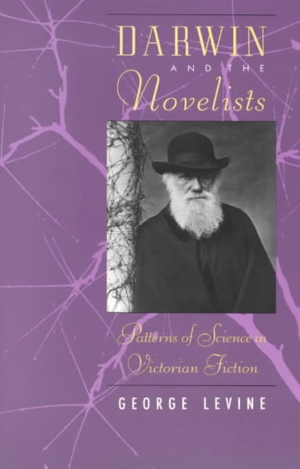 Darwin and the Novelists