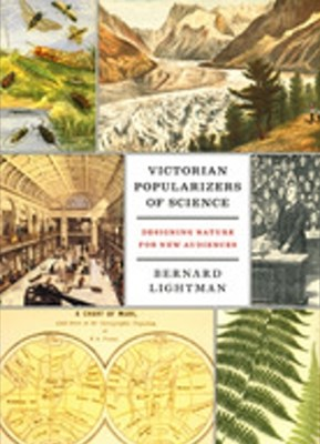 (ebook) Victorian Popularizers of Science