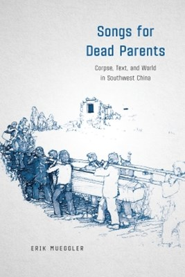 (ebook) Songs for Dead Parents