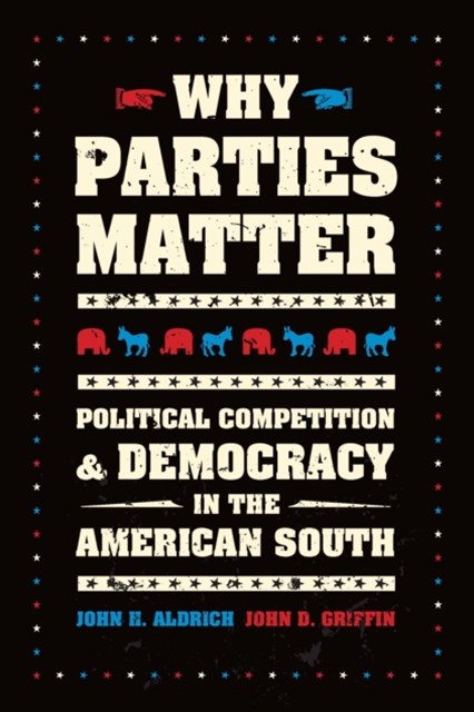 (ebook) Why Parties Matter