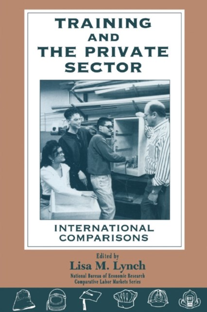 (ebook) Training and the Private Sector