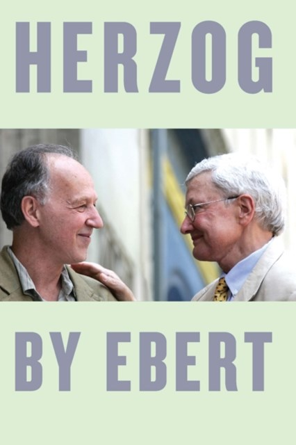 (ebook) Herzog by Ebert