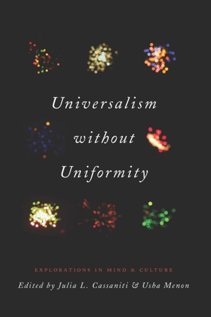 (ebook) Universalism without Uniformity