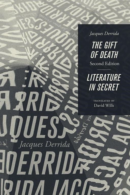 Gift of Death 2e & Literature in Secret