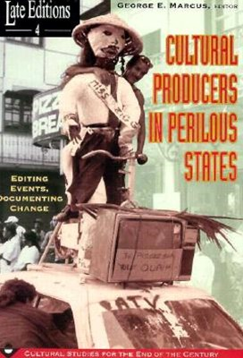 Cultural Producers in Perilous States