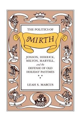 The Politics of Mirth