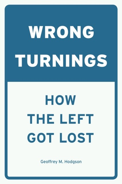 (ebook) Wrong Turnings