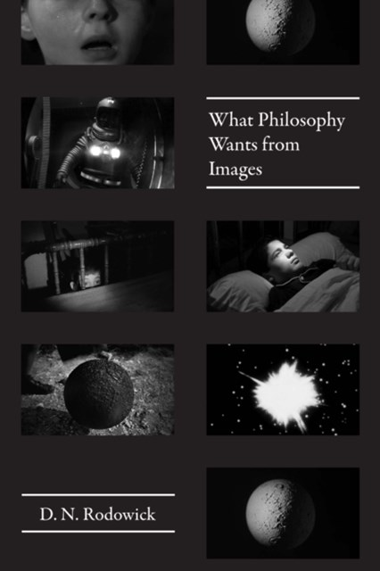 (ebook) What Philosophy Wants from Images