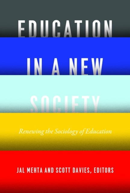 Education in a New Society