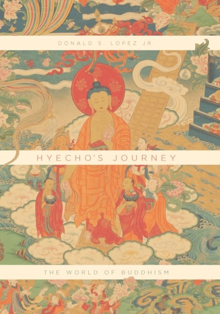 Hyecho's Journey