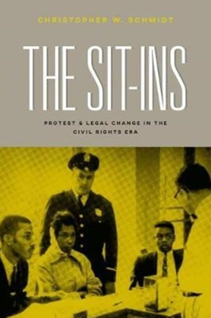 The Sit-Ins