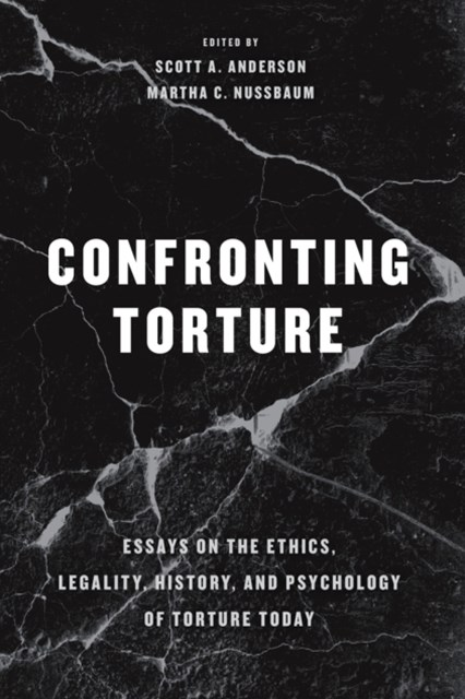 (ebook) Confronting Torture