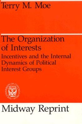 The Organization of Interests