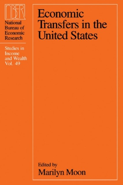(ebook) Economic Transfers in the United States