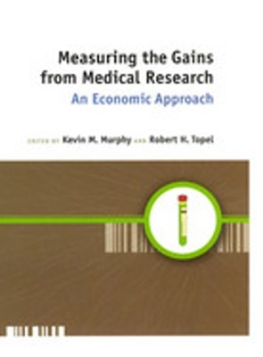 Measuring the Gains from Medical Research