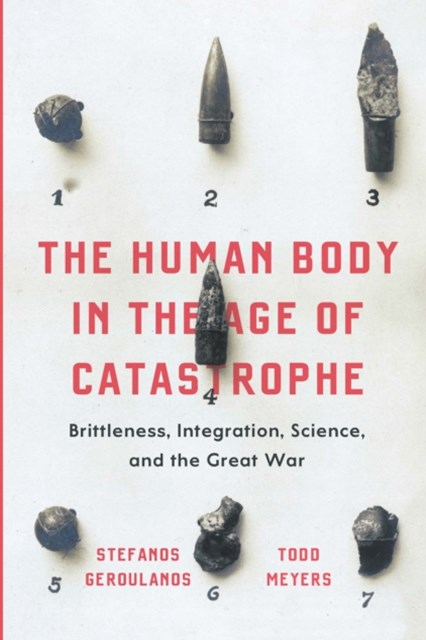 Human Body in the Age of Catastrophe