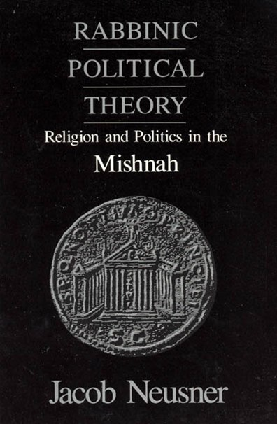 Rabbinic Political Theory
