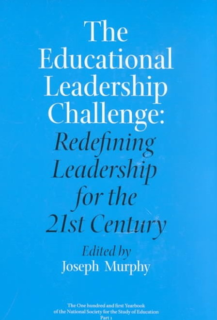 The Educational Leadership Challenge