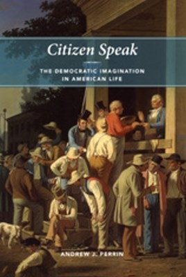 (ebook) Citizen Speak