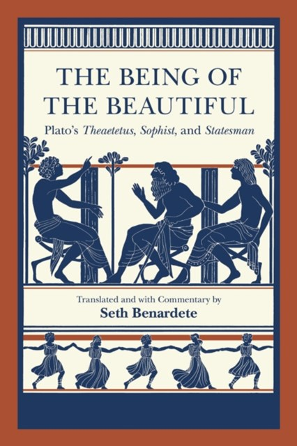 Being of the Beautiful