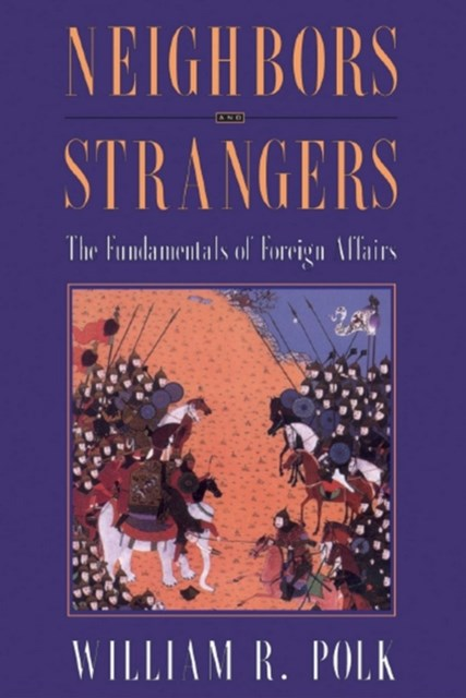 Neighbors and Strangers