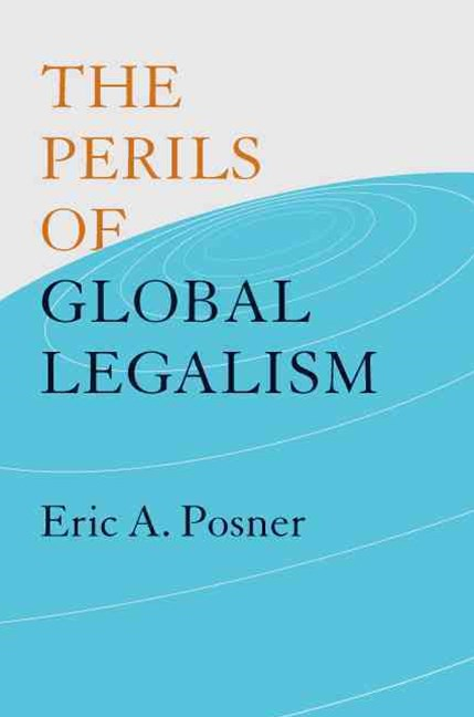 Perils of Global Legalism