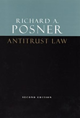 Antitrust Law, Second Edition