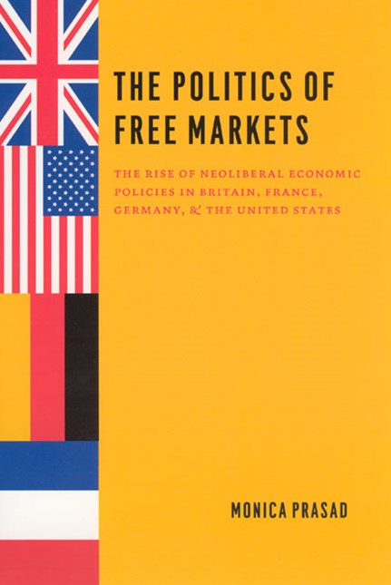 Politics of Free Markets