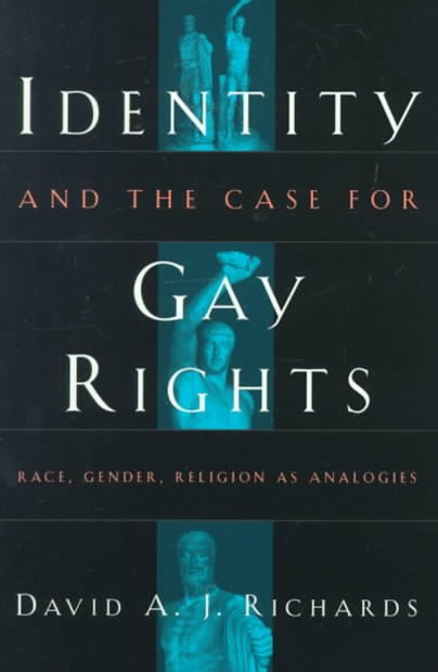Identity and the Case for Gay Rights
